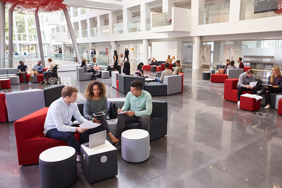 A look forward at the Office for Students