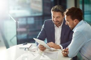 The Joys and Pitfalls of Mentoring