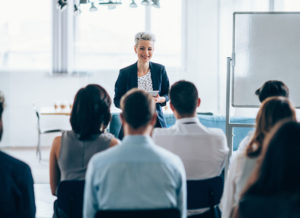 How To Choose The Right Leadership Style