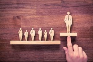 Identifying and Developing Talent in Higher Education